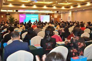 PRINT CHINA 2019国际媒体周隆重召开,展会再获全球印刷业同仁关注