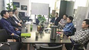 记者手记丨聚焦行业高质量发展之四川行(一)
