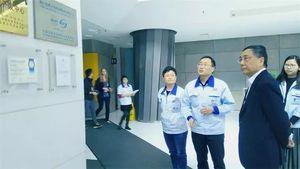 记者手记丨聚焦行业高质量发展之广东行(一)