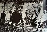 1931年11月1日,中国工军民主政府第一届执行安全会会议