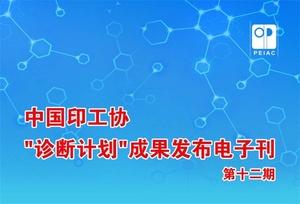 """中国印工协""""诊断计划""""成果发布电子刊第十二期(2020年3月23日)"""