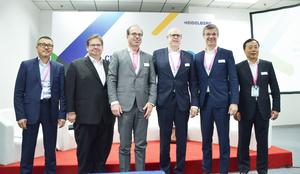 Simply Smart迎战数字化未来——海德堡新闻发布会召开