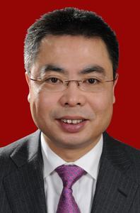 陈邦设 副理事长