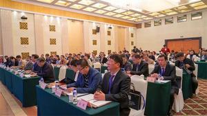 中国印工协印刷器材分会2018年工作会议在威海顺利召开