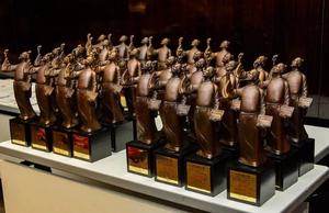关于协助征集第七届中华印制大奖的通知