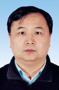 郭健 副理事长