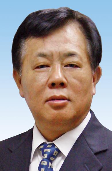 任玉成 副理事长